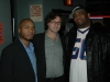 Patrice with Masavia and Jason Steinberg
