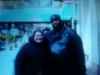 From Butch Slusher: Here is a photo of my wife Dee and Patrice, taken outside of the old XM/Opie and Anthony building in NYC. Her joy is obvious, as she finally got to meet the man who made her laugh so much. We also had the pleasure of seeing Patrice at Helium in Philly, but sadly never updated the photo. RIP, Patrice.